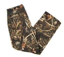 Save 50% Deerhunter Realtree Max-4 Enterprise Trousers Pants Decoying Stalking